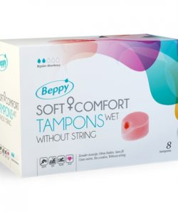 Soft-Comfort-Tampons