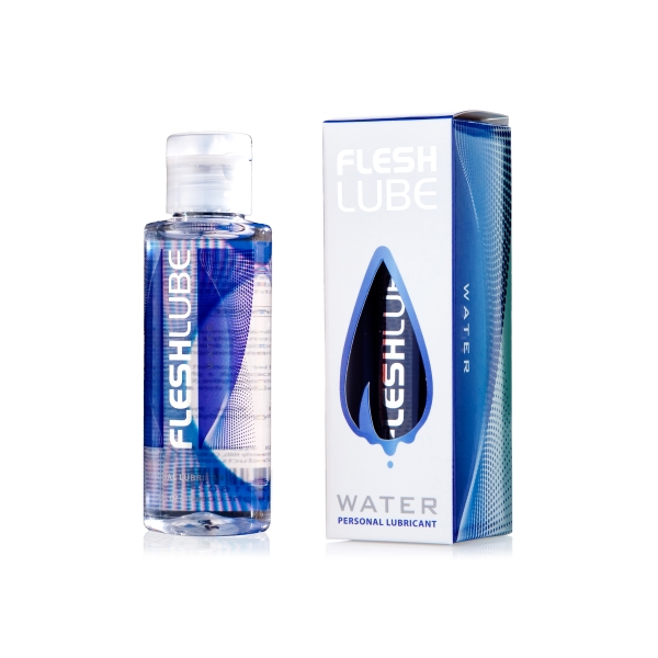 Lube Water